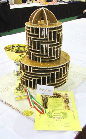 X. Jubileumi Farsang Kupa 2012.