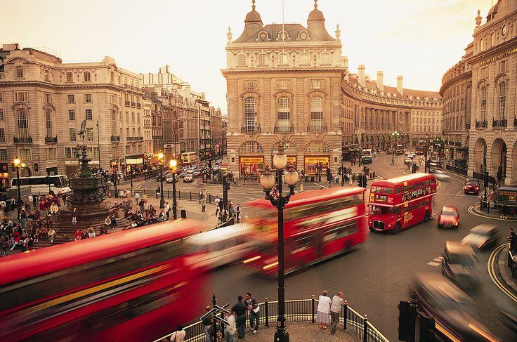 Social London