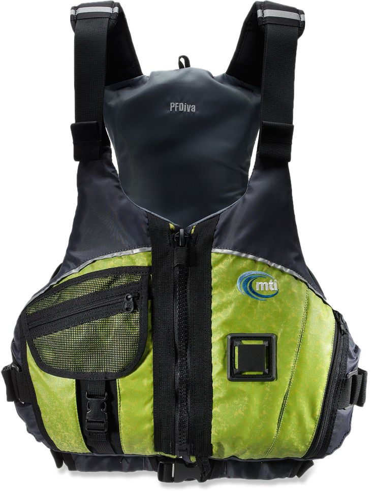 MTI PFDiva PFD - Women's - Free Shipping at REI.com $120.00