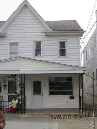 446 W 2nd St, Mount Carmel, PA 17851 | MLS #20-66431 - Zillow