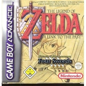 Link to the past was the first ever game I fell in love with when I was about 3 and my Mums boyfriend put a SNES emulator on our PC and this the game I played all the time. It is my favourite Zelda and it is the reason I started gaming.