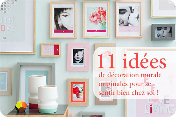 17 best images about id es d coration int rieure on - Photographie decoration murale ...