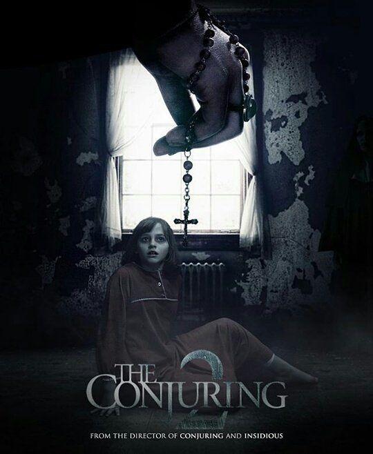 The Conjuring 2 (2016) - Photo Gallery - IMDb