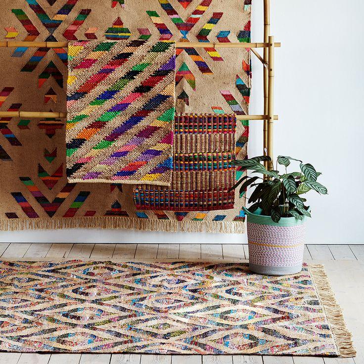 1000 id es sur le th me tapis couloir sur pinterest tapis contemporain cou - Acheter tapis en ligne ...