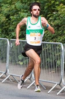 A Superb course record for Mick Clohisey of Raheny Shamrock was the highlight of Sunday's SSE Airtricity Fingal 10km in Swords.