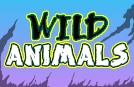 Wild Animals is an animated science lesson for kindergarteners to teach them about farm animals. Through animated characters, kids will be made familiar with the names of some of the popular wild animals, their babies and their homes. The lesson will be followed by a simple exercise in which kids will learn more about these animals. This lively and informative game will encourage kids to observe and develop a love for the wild animals.