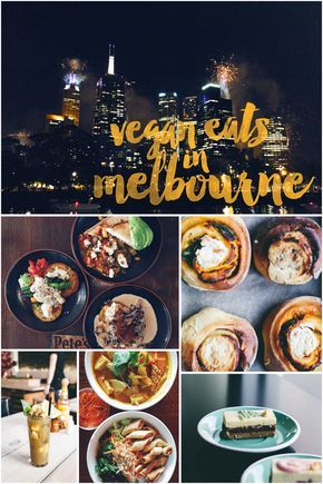 Vegan Eats in Melbourne. Melbourne is a creative and inspiring city with a flourishing vegan scene. At the epicenter of it all is the vibrant Brunswick Street in Fitzroy (1.5 miles from the CBD); in addition to Smith & Daughters, The Cruelty Free Shop, Vegie Bar and Lord of the Fries there are a number of other smaller, newer or lesser known establishments along the street with vegan options.