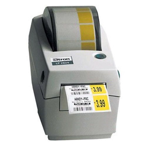 QuickBooks Point of Sale Barcode/Label Printer Zebra LP2824P