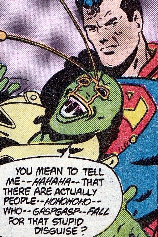 Ambush Bug is DC's Deadpool
