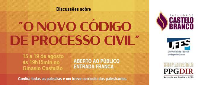 Faculdade Castelo Branco | Colatina-ES