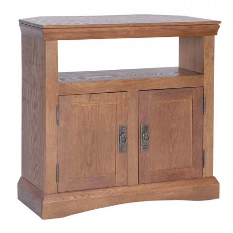 Paris Corner TV Cabinet Picture (£162)