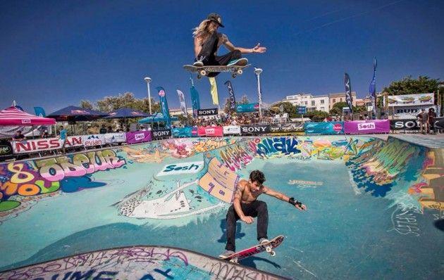 VIDEO: Greyson Fletcher best of compilation | Skateboarding News ...