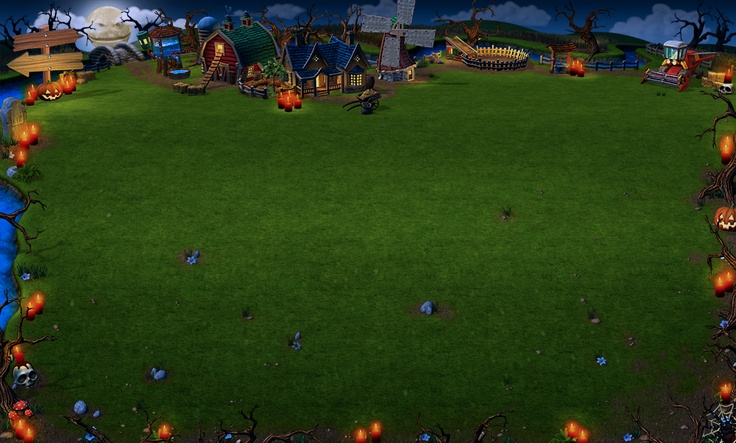 It's full moon today. What does that mean for your farm? Moonlight mania event, of course!