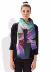 TOO FLOURISH SCARF: What a beautiful product!