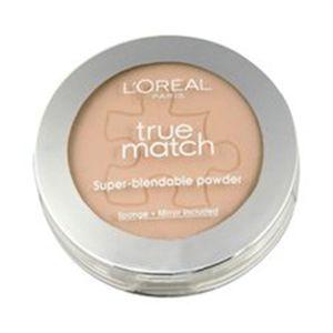 L'Oreal True Match Arcpúder