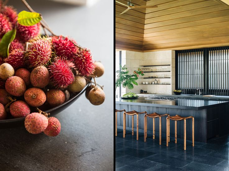 Good Designer Nicole Hollis Balances Nature And Contemporary Style In This  Fashionable Family Home. Nice Design