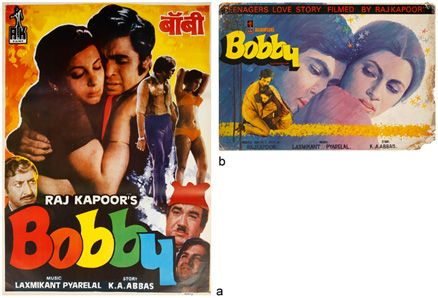 #Bobby(1973) #RishiKapoor #NoReserveAuction(Oct15-16,2014)