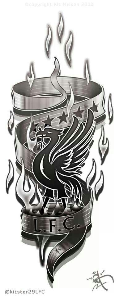 Liverpool tattoi