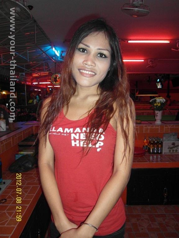 Pattaya ladyboy nude-9122