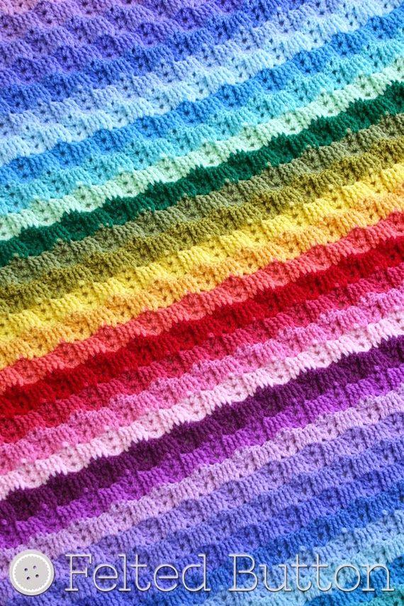 76 Best Crochet Afghans And Blankets Images On Pinterest Crochet