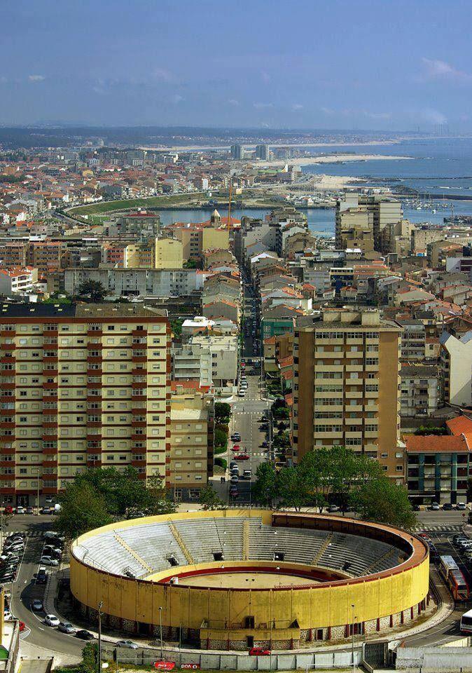 Póvoa de Varzim, Portugal