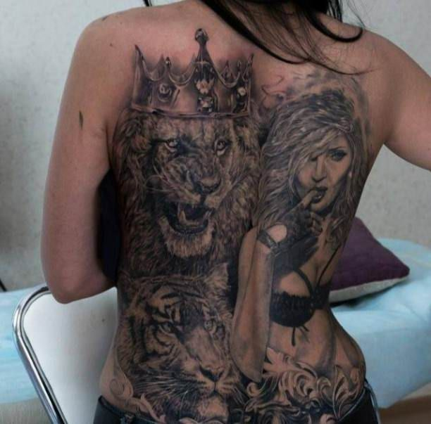 22 besten cub and lion king tattoo bilder auf pinterest. Black Bedroom Furniture Sets. Home Design Ideas