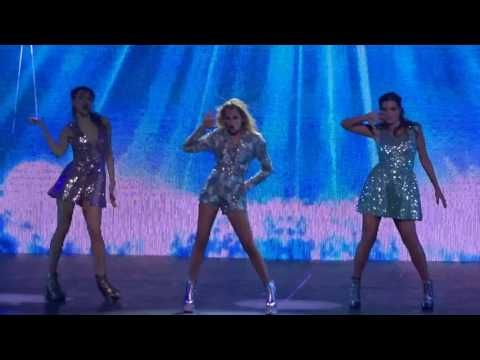 Concierto Soy Luna Abril 2017 Movistar Arena Chile (6) - YouTube
