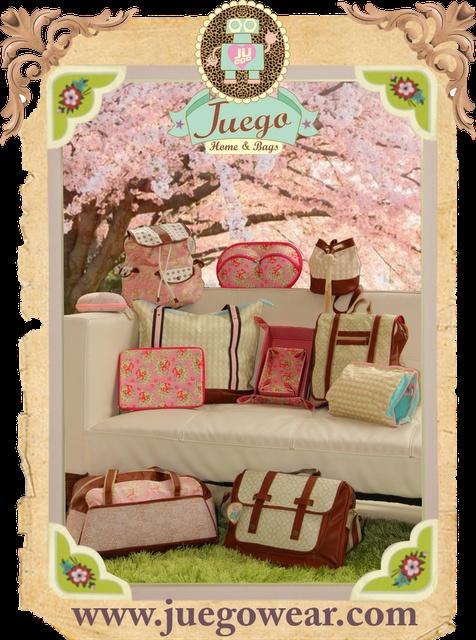 Segunda coleccion JUEGO H 2012.
