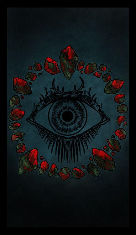bloodstone circle