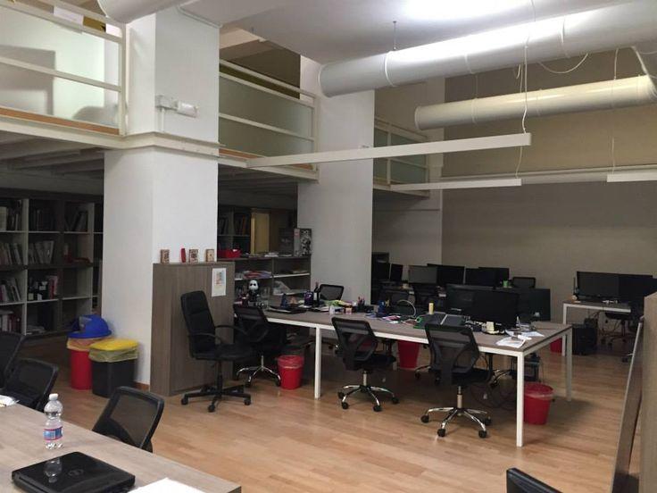 Uffici Dalani Milano - Progetto Migliore+Servetto - Krea realizzazione