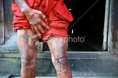 leg tattoos on burmese monk tattoos pinterest photos burmese and leg tattoos. Black Bedroom Furniture Sets. Home Design Ideas