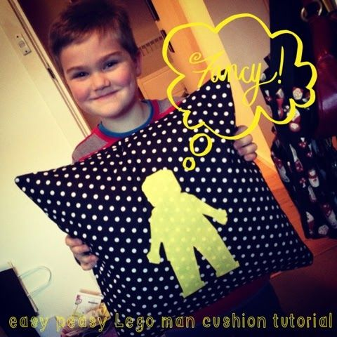 LionessLady: An easy present for boys!
