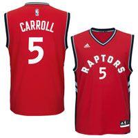DeMarre Carroll Toronto Raptors NBA Swingman Replica Jersey - Red: The DeMarre Carroll… #IceHockeyStore #IceHockeyShop #IceHockeyJerseys