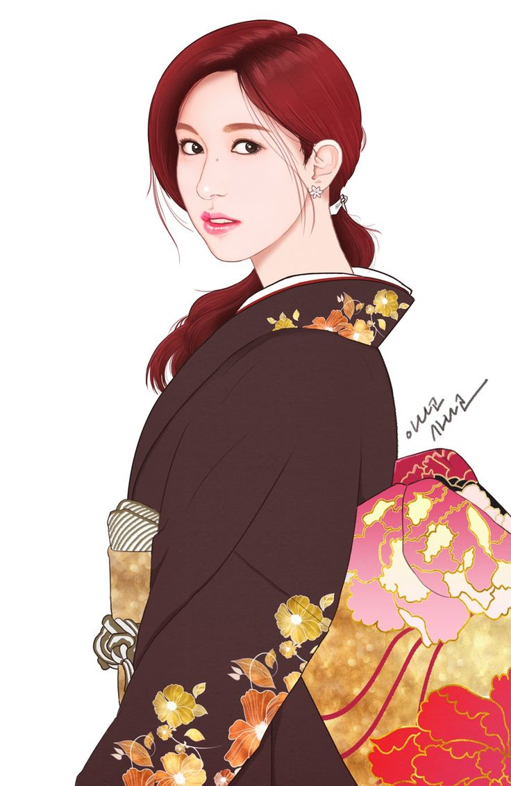 Twice Mina by anago4nago
