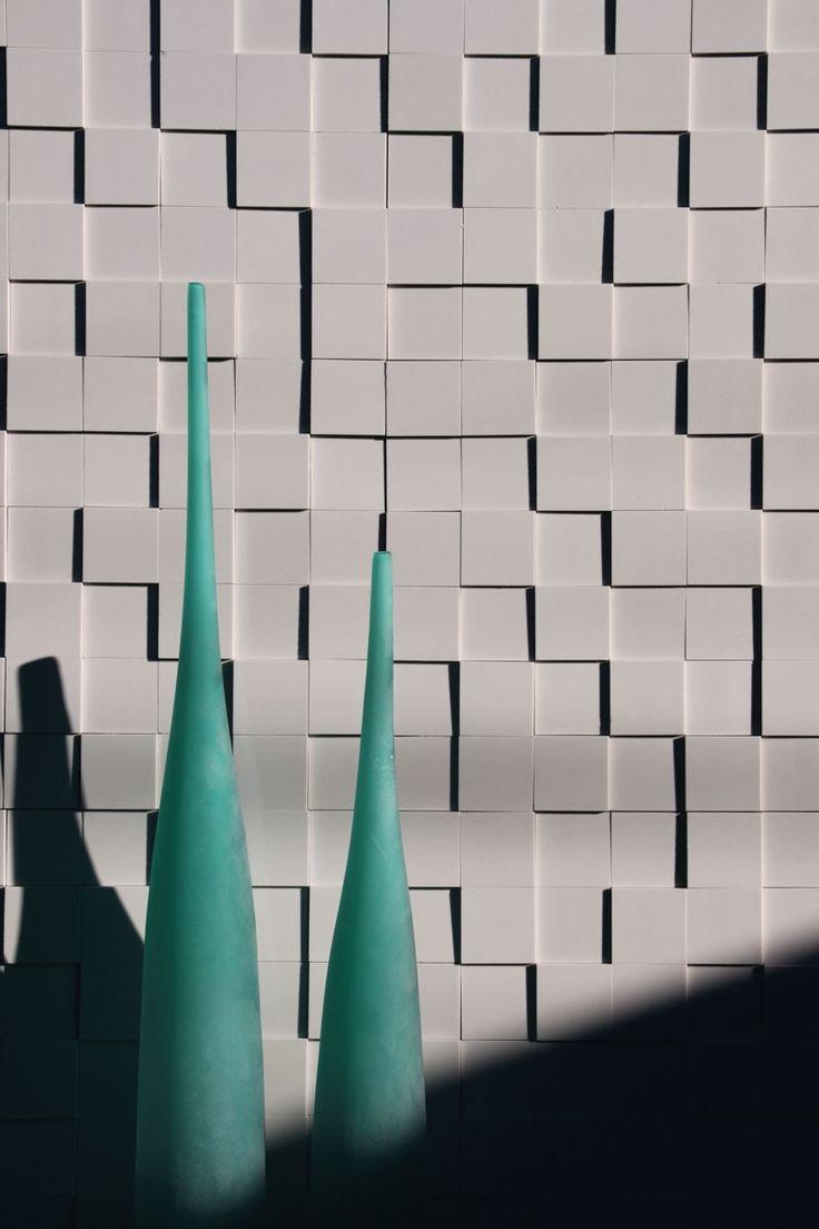 17 best images about paredes ideias de revestimentos - Revestimiento de pared ...