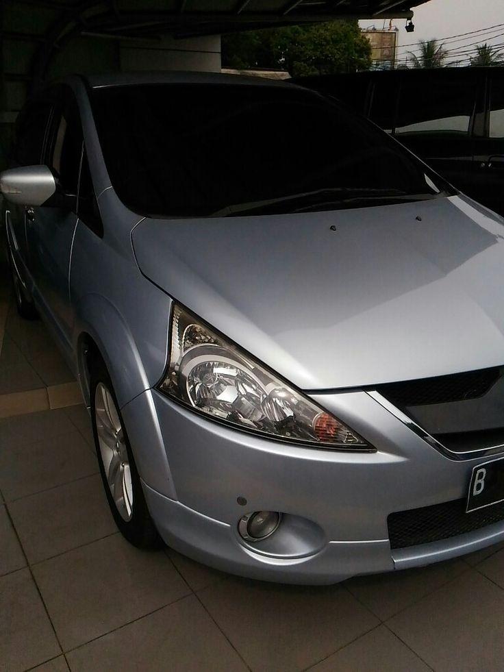 GT 2009 silver