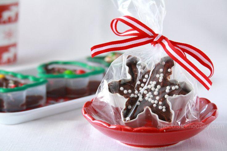 Cookie Cutter Fudge #SundaySupper