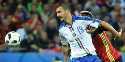 Leonardo Bonucci a été impressionnant lors de cet Euro.