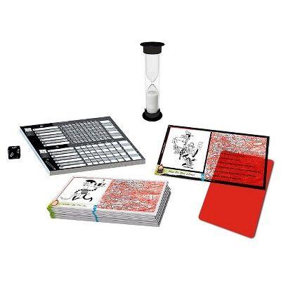 Duplik Drawing Game, Board Games