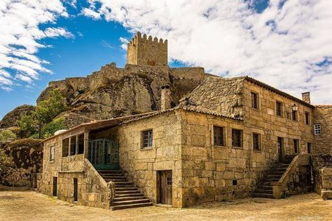 Os 10 mais bonitos castelos de Portugal                                                                                                                                                                                 Mais