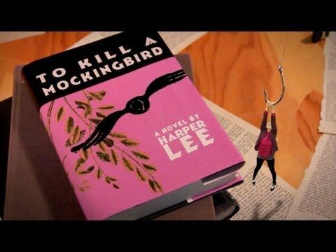 Social Injustice To Kill a Mockingbird