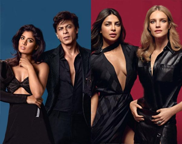 Sorry Shah Rukh Khan and Priyanka Chopra but Mithali Raj just stole your thunder! #FansnStars