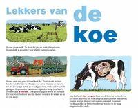Lekkers van de koe | Leerkrachten