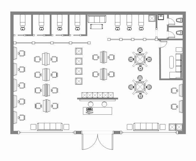 Warehouse Floor Plan Template New 23 Simple Floor Layout Template Ideas Home Plans In 2020 Free Floor Plans Floor Plans Floor Plan Design