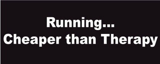 Running... by Super Cheap Signs, via Flickr