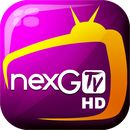 Download nexGTv HD V 4.5:        Here we provide nexGTv HD V 4.5 for Android 4.1++ nexGTv HD – Lets you watch your favourite LIVE TV channels, latest movies, Hollywood & Bollywood Entertainment and lot more in high definition on mobile!Mobile TV application with high quality channels for better clarity and...  #Apps #androidgame #MediaMatrixWorldwideLtd  #Entertainment http://apkbot.com/apps/nexgtv-hd-v-4-5.html