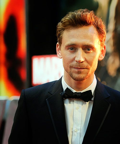 Thank you God, for putting this human on the earth. And no, I wont stop posting Hiddleston...EVER.