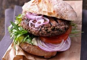 Hamburger dle Pohlreicha