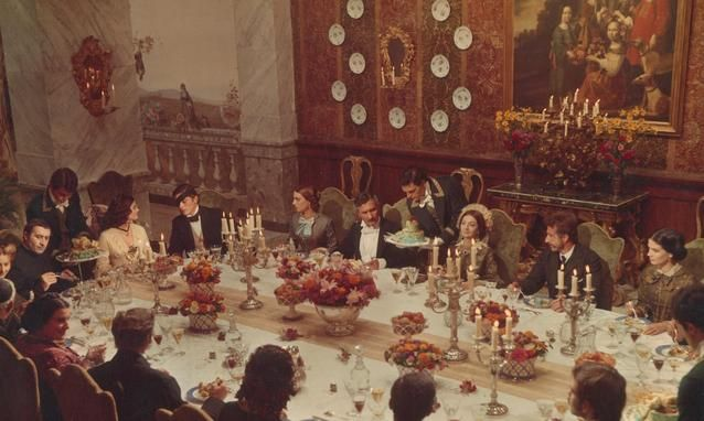 Il Gattopardo di Luchino Visconti (1963)