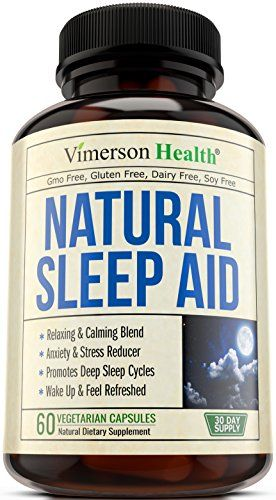 Like and Share if you want this  Natural Sleep Aid Supplement by Vimerson Health. Premium Quality Sleeping Pills with Melatonin, Chamomile, Vitamin B6, L-Tryptophan, Valerian, Ashwaganda, L-Taurine, St. John's Wort, Gaba, L-Theanine     Tag a friend who would love this!     $ FREE Shipping Worldwide     Get it here…